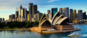 Reasons to Choose Australia for Study