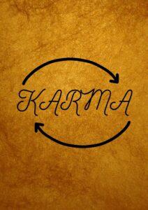 Karma | Vedic Astrology- 4 Amazing Things To Know | krescon.com
