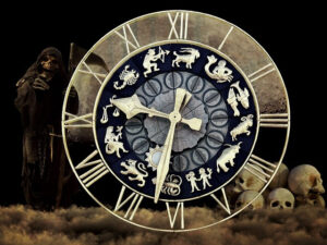 Astrology horoscope clock | Vedic Astrology- 4 Amazing Things To Know | krescon.com