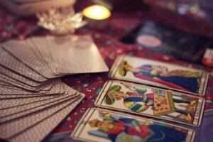 Tarao cards | Astrology in Coaching | krescon.com