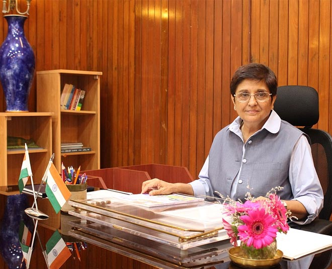 Read more about the article KIRAN BEDI – A Powerful Woman Of 21st Century