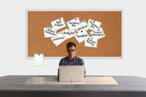Bulletin board of skills & talent | 5 Supreme levels of Maslow's Hierarchy Theory and a Unique Approach by Krescon | krescon.com