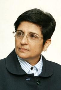 Kiran Bedi pic | KIRAN BEDI - A Powerful Woman Of 21st Century | www.krescon.com
