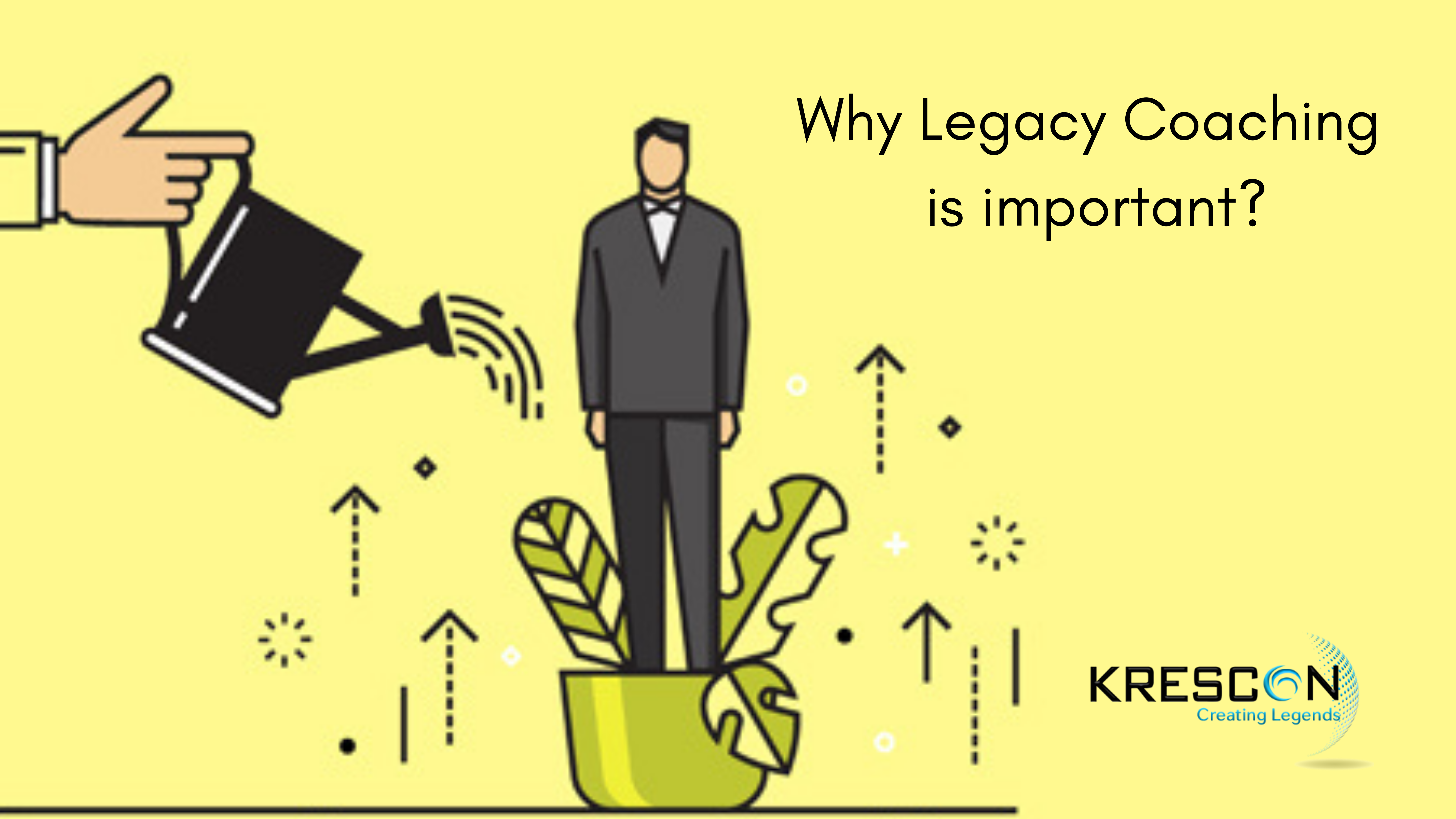 Why Legacy Coaching Is Important ?