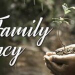 The Enduring Legacy of Business Families